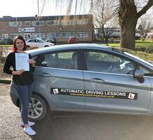Driving School Car test pass Kings Lynn